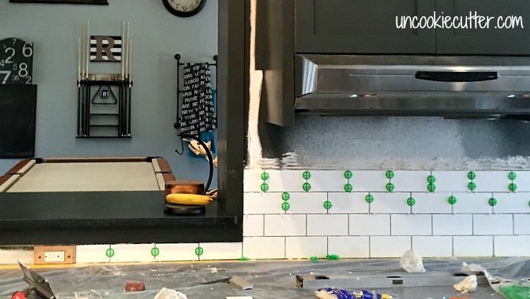 subway tile tips and tricks for