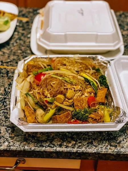 thai food restaurants in asheville