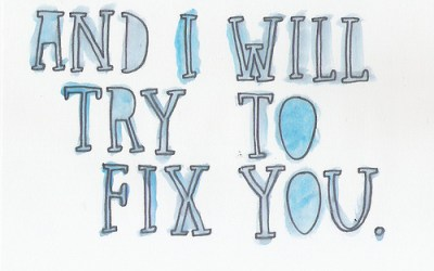 Fix You?