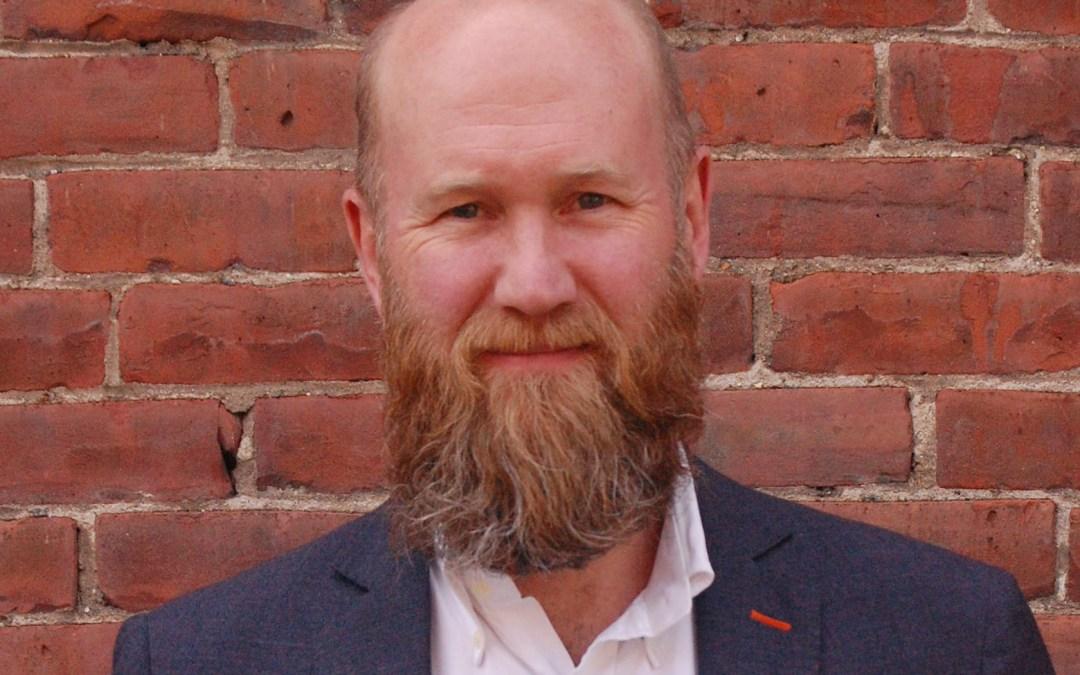 Brian Anderson of Anderson Porter Design