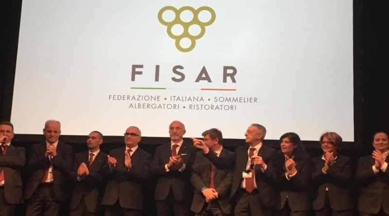 I Sommelier FISAR hanno un nuovo presidente
