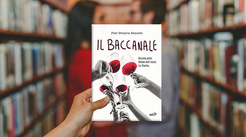 Eno-Libreria: Il Baccanale di Pier Ottavio Daniele