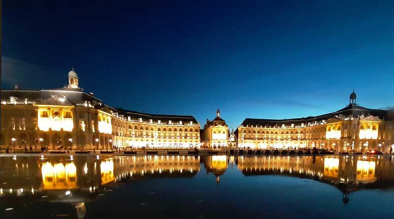 Vinexpo Bordeaux: cronaca di una morte annunciata