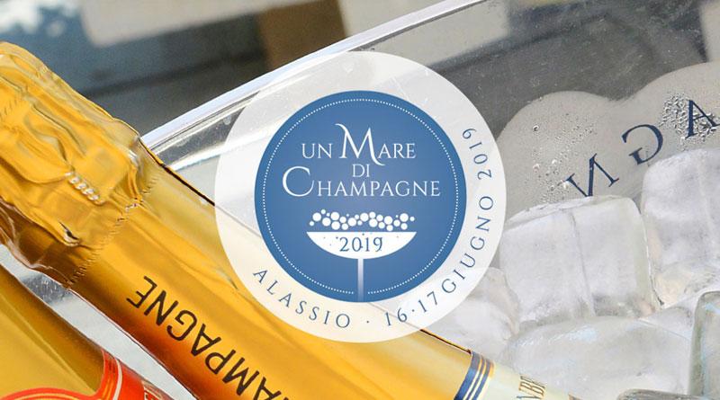 Un mare di Champagne 2019 raccontato attraverso 9 grandi Cuvée