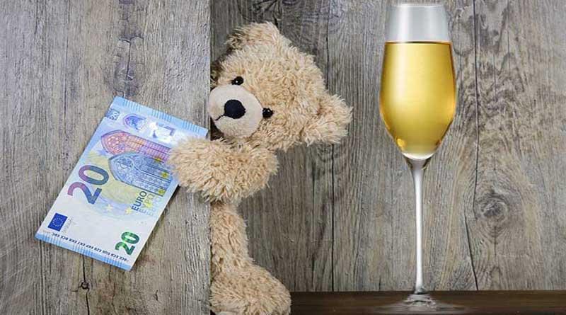 """Bella vita """"low cost"""": 20€ per uno Champagne (buono)"""