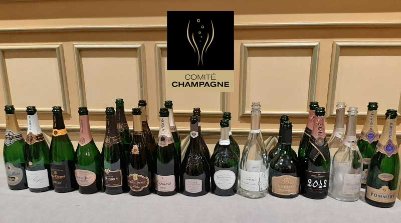 Académie du Champagne 2019: le scelte dello Chef de cave
