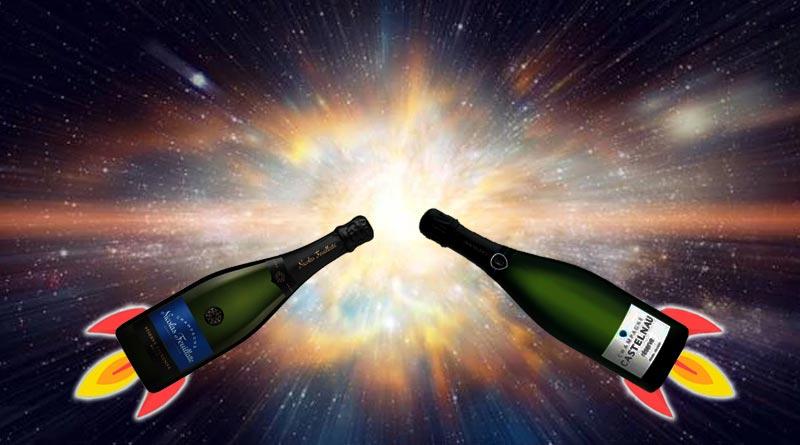 Champagne supernova: la mega cooperativa di Nicolas Feuillatte e CRVC sta per diventare realtà