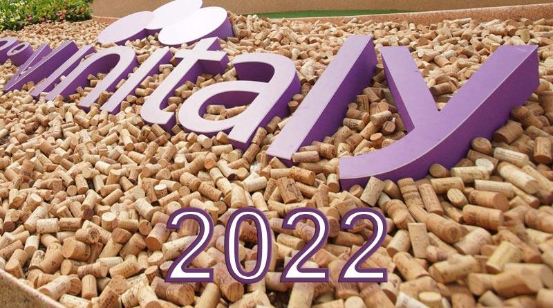 Vinitaly: arrivederci al 2022