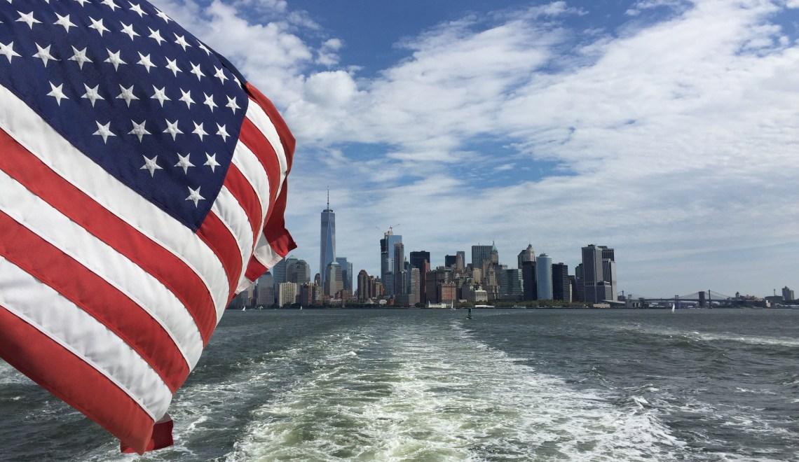 new york par cher