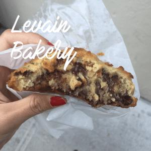 Levain bakery new york