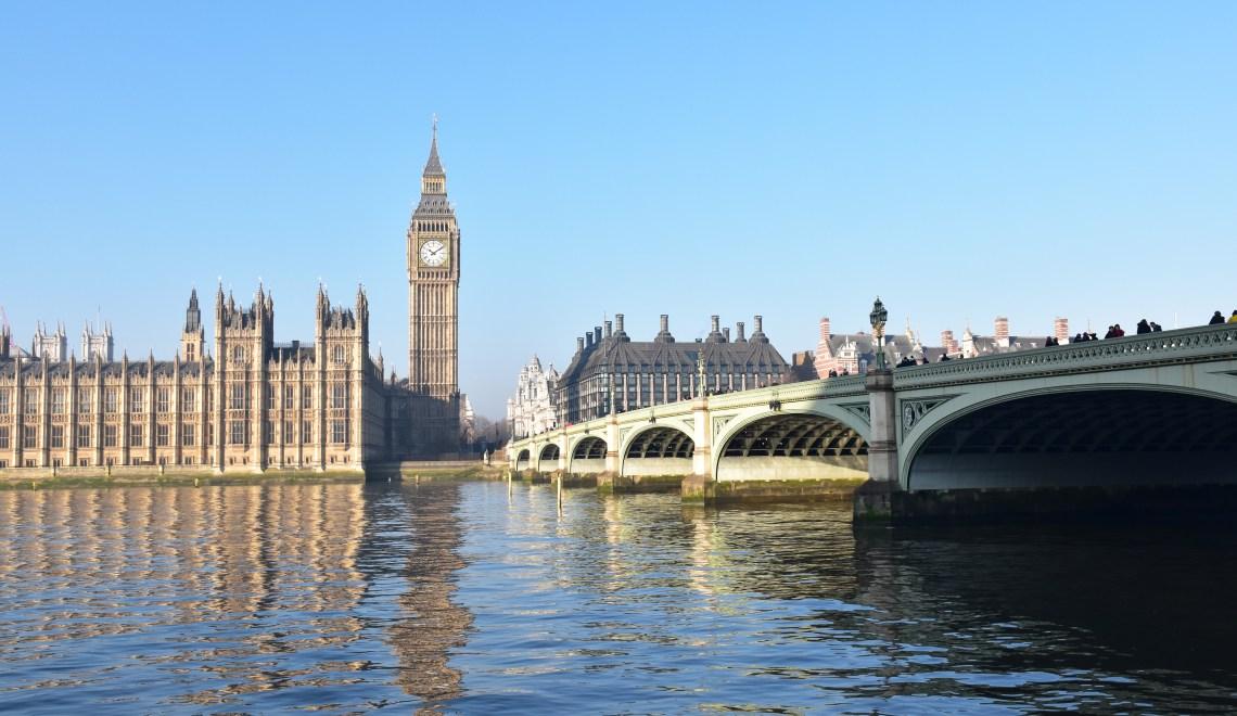 Big ben Londres_uncoupleenvadrouille