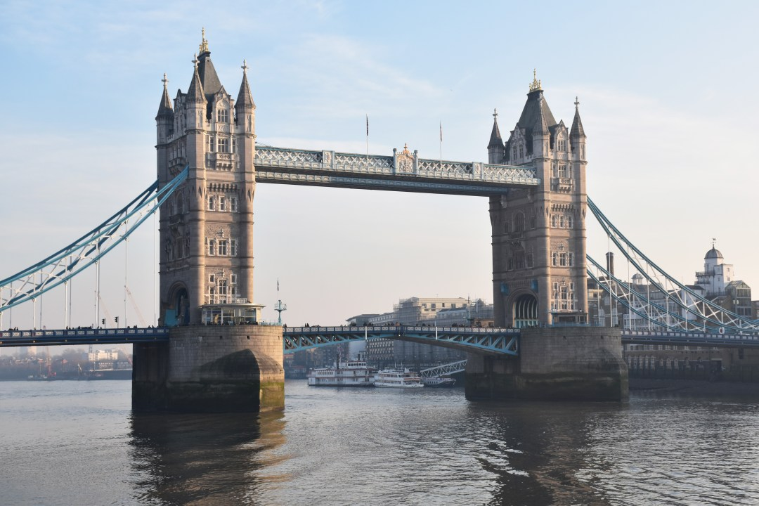 Tower Bridge Londres_uncoupleenvadrouille
