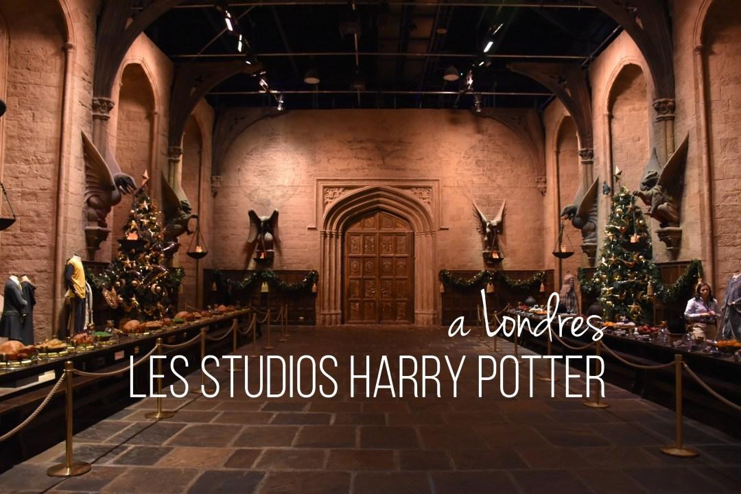 studios harry potter à londres_un couple en vadrouille_blog voyage