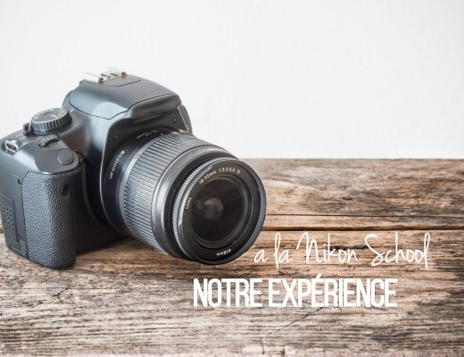 notre experience à la Nikon School