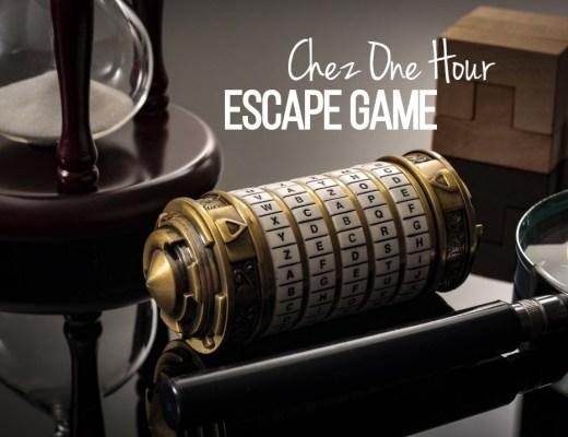 avis escape game one hour_ un couple en vadrouille_ blog voyage