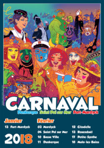 Affiche-carnaval-dunkerque-2018