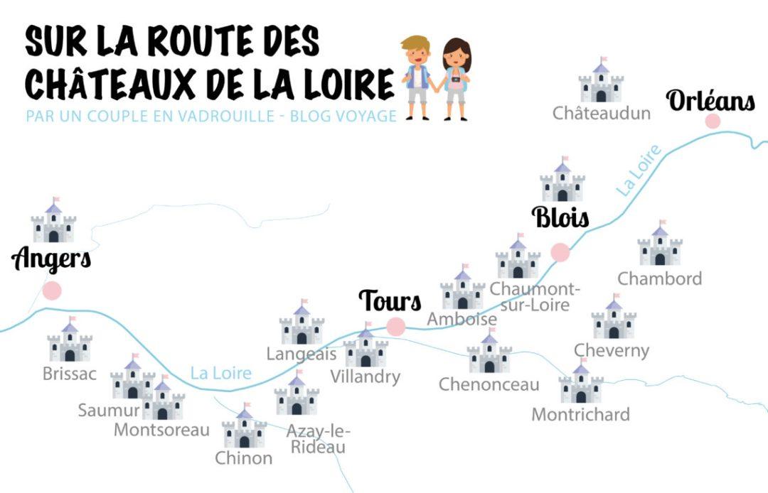 Carte des chateaux de la Loire_uncoupleenvadrouille-01