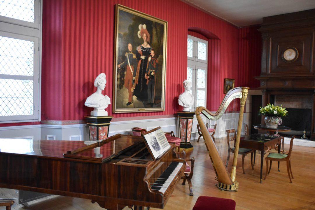appartement_Chateau Amboise_Val de Loire_un_couple_en_vadrouille.jpg4