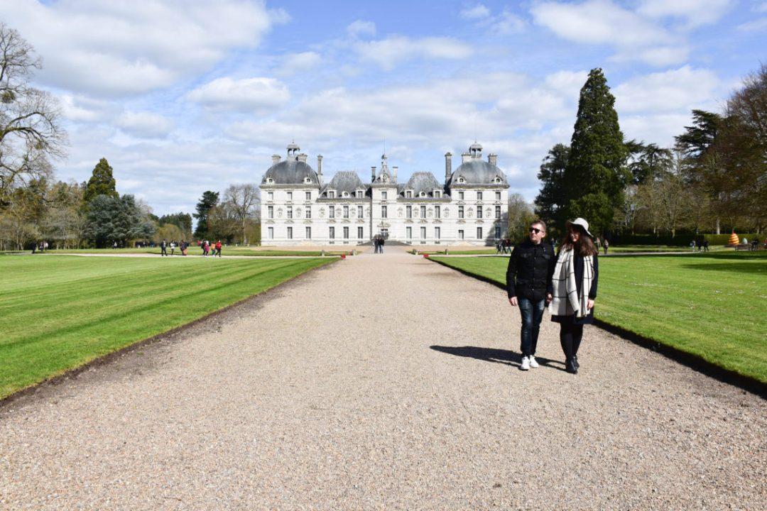 chateau de cheverny_chateau de la loire_un couple en vadrouille