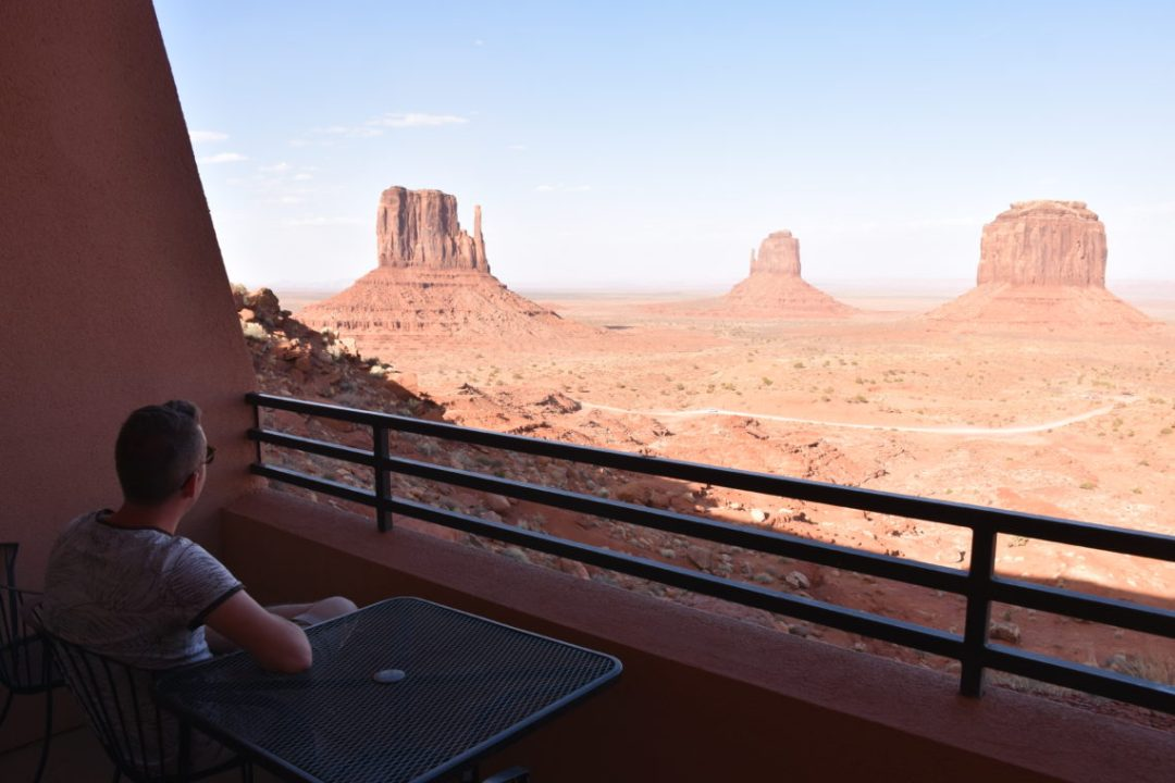 The View Hotel_Monument Valley