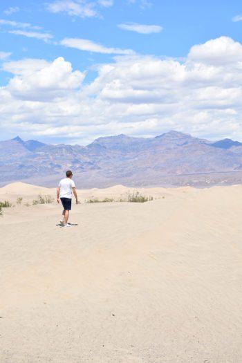 dune de sable_La vallée de la mort_death valley_uncoupleenvadrouille