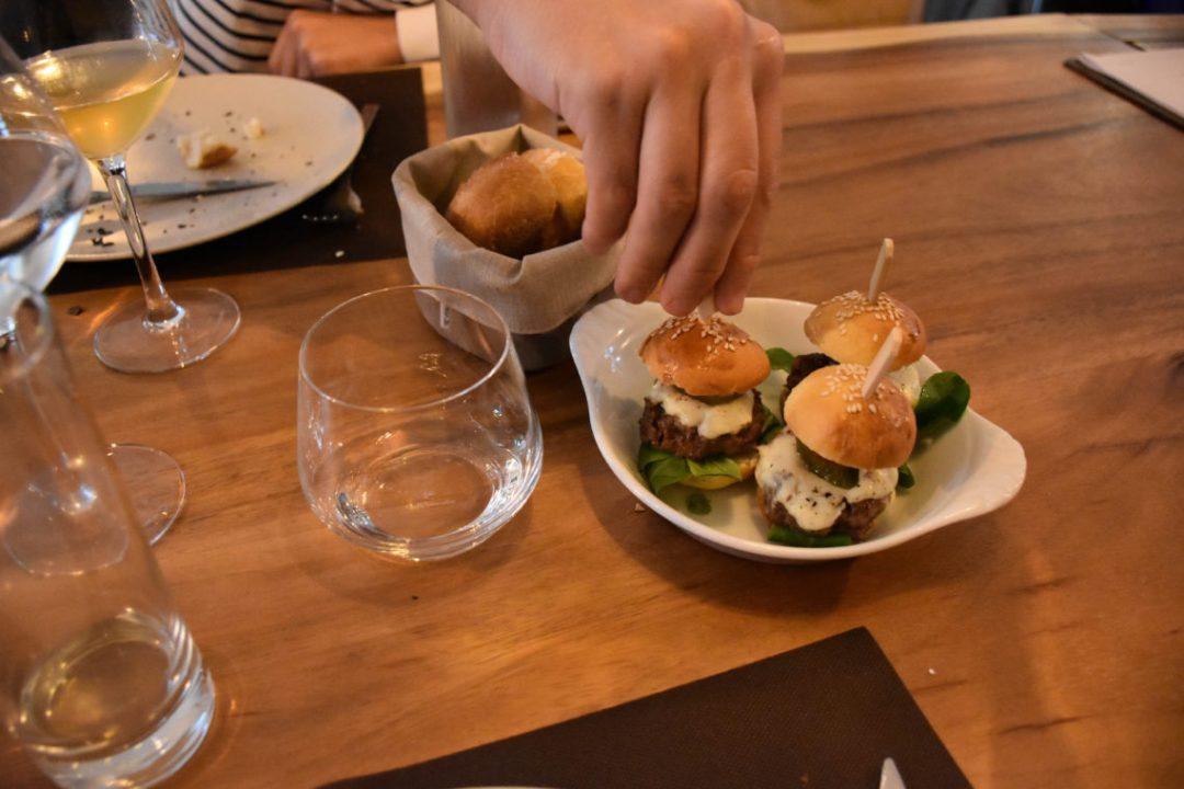 Restaurant Les Chauvins_ Tapas Alsacien à Strasbourg