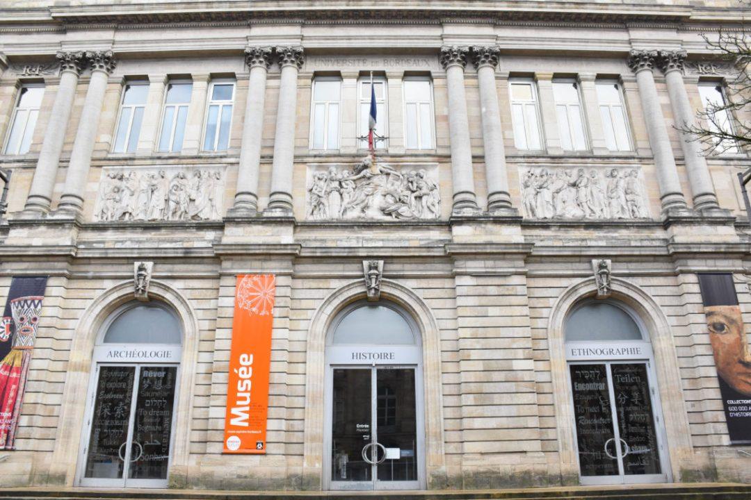 Musée d'Aquitaine_bordeaux