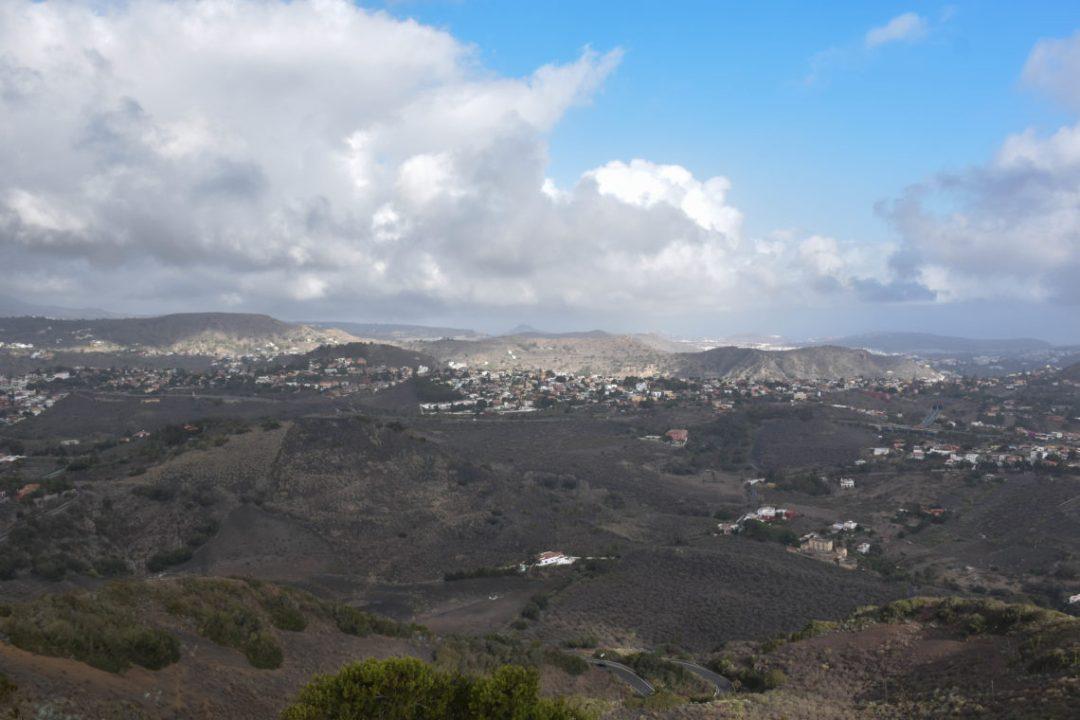 Pico de Bandama_Gran Canaria