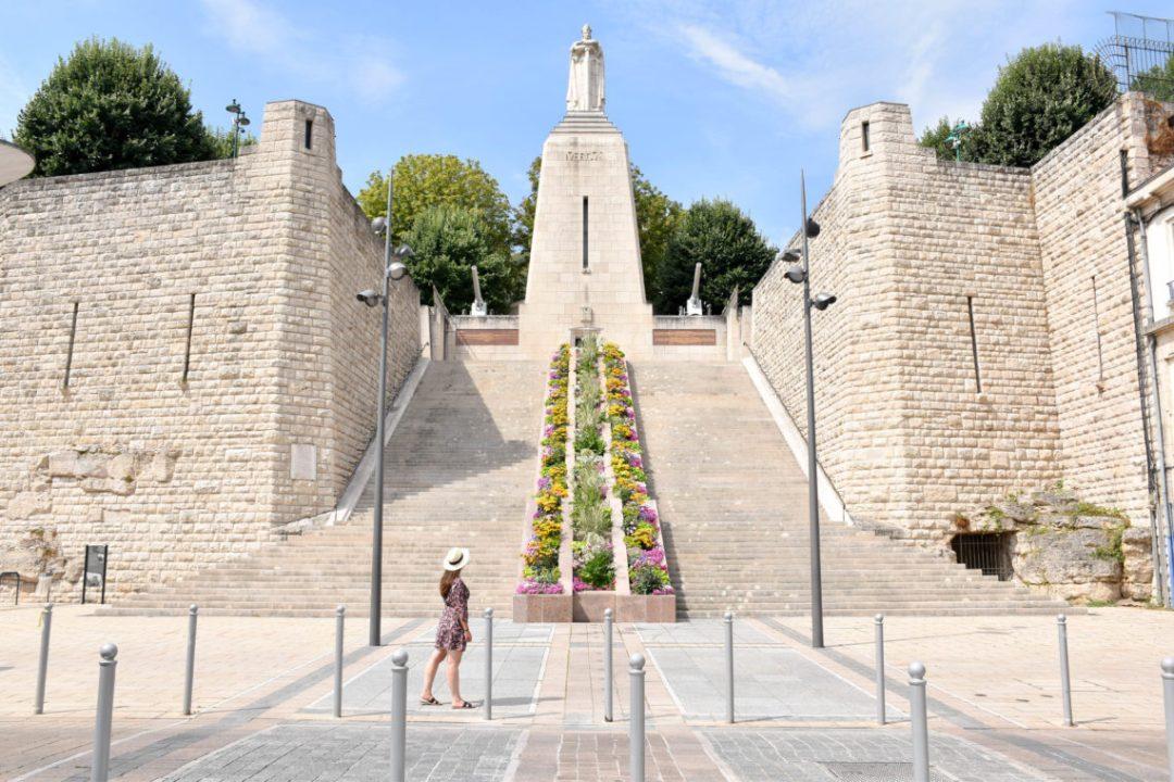 Monument de la victoire et aux soldats de Verdun