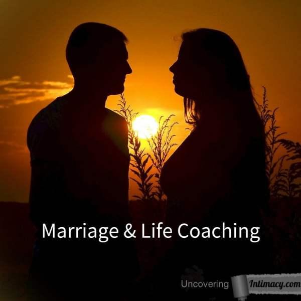 Marriage & Life Coaching