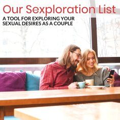 Our Sexploration List