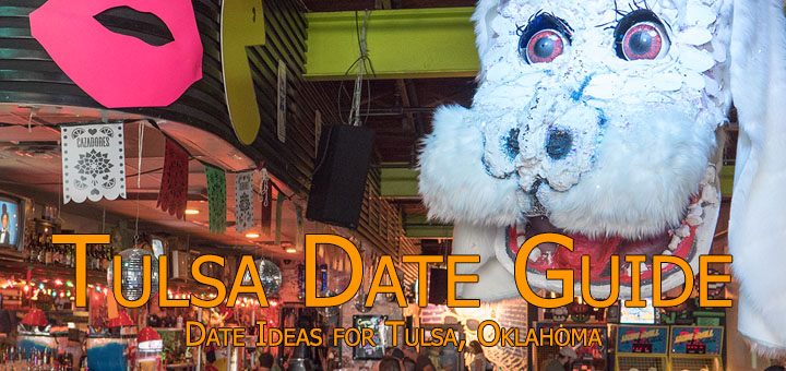 Romantic things to do in tulsa ok