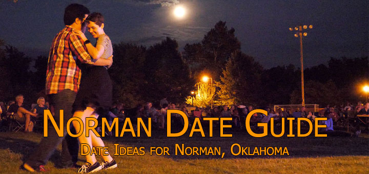 Norman Date Guide