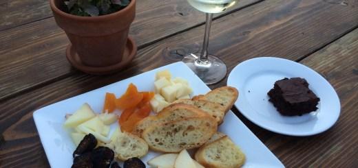 Peloton Wine Bar & Cafe