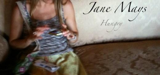 Jane Mays Album Artwork