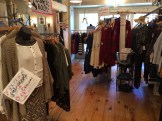 Women's Clothing at Antique Garden - photo by Dennis Spielman