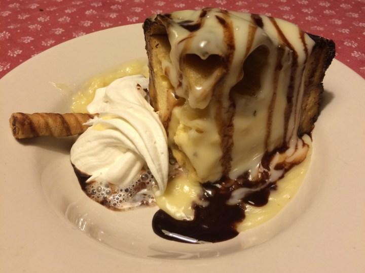 Desset from Royal Bavaria