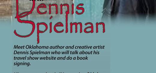 Book Buzz with Dennis Spielman