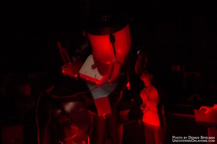 OU Star Party 4