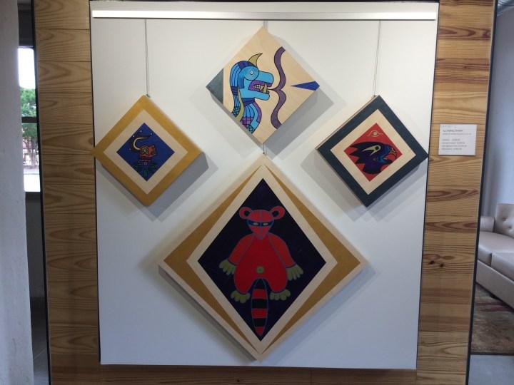 Exhibit C Art Gallery in Oklahoma City