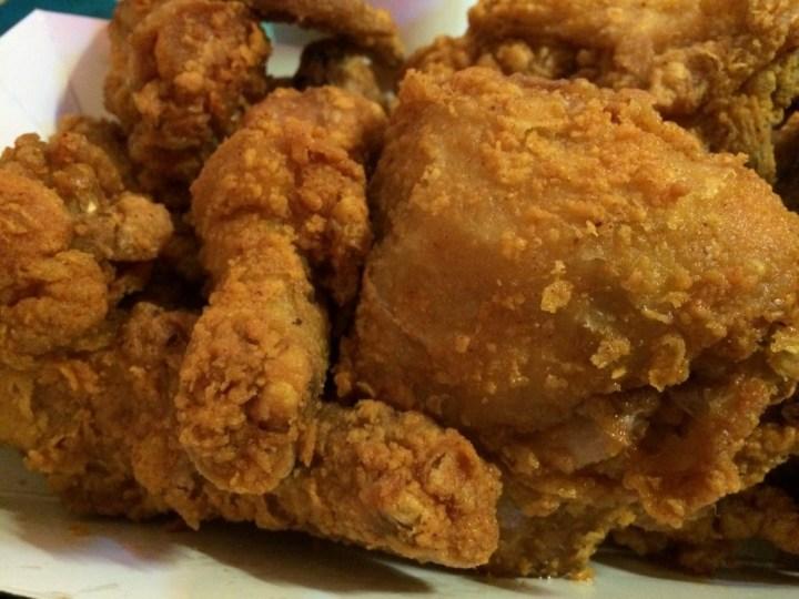 Eischen's Fried Chicken