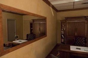 The Four Brothers room at The Escape OKC