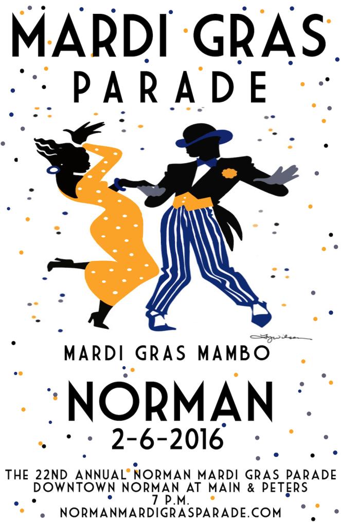 2016 NMGP Poster