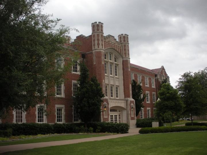 Ellison Hall