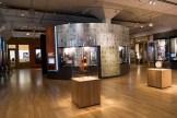 Inside the Woody Guthrie Center - Photo by Dennis Spielman