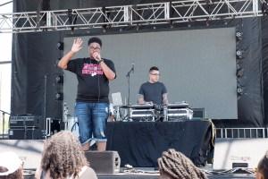 LTZ at Norman Music Festival 9
