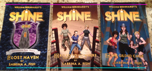 Shine Books