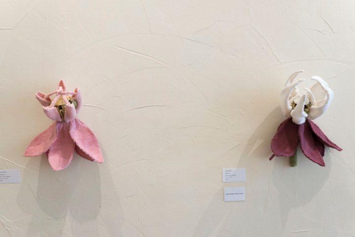 Leigh Martin - Missing Pieces - photo by Dennis Spielman