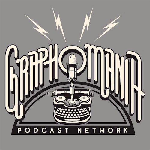 Graphomania Podcasts
