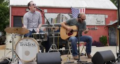 The Trading Co at Plaza Fest